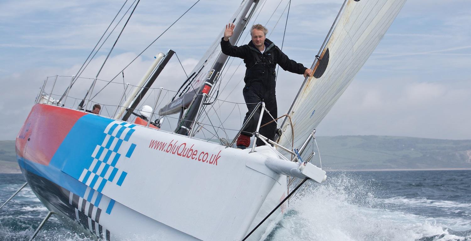 White Ocean Racing Corporate Sailing